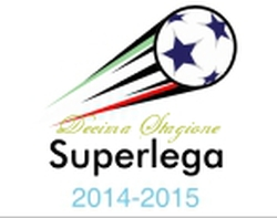 logo superlega